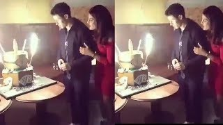 Priyanka Chopra makes fiance Nick Jonas birthday so special after Engagement |Cake Cutting