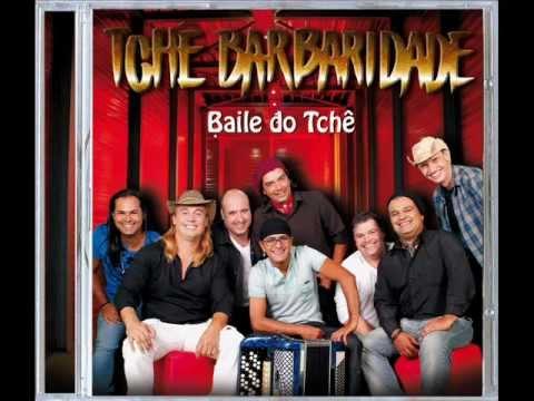 Tchê Barbaridade - Vanerero - Música nova CD Baile do Tchê 2012 indir