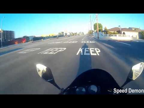 Extremely Close Calls, Crashes & Scary Motorcycle Accidents [EP #13]