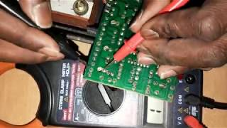 How to Repair Stabilizer | Preset changing|Tamil