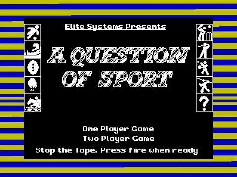 TTL - A Question of Sport (Elite Systems, 1989)
