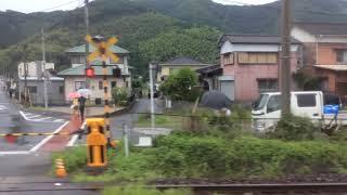 【JR九州 日田彦山線】志井公園→田川後藤寺 2020.7.3