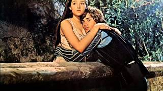 Henri Mancini - A Time for Us (Love Theme From Romeo and Juliet) (432 Hz) - MrBtskidz