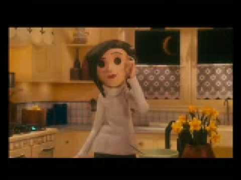 Los mundos de Coraline - tráiler español