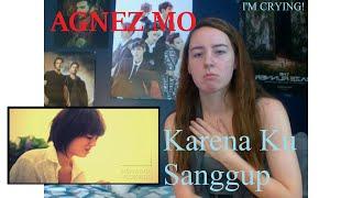 [Agnez Mo] Karena Ku Sanggup MV Reaction