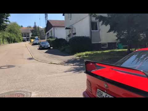 BMW M50 Turbo