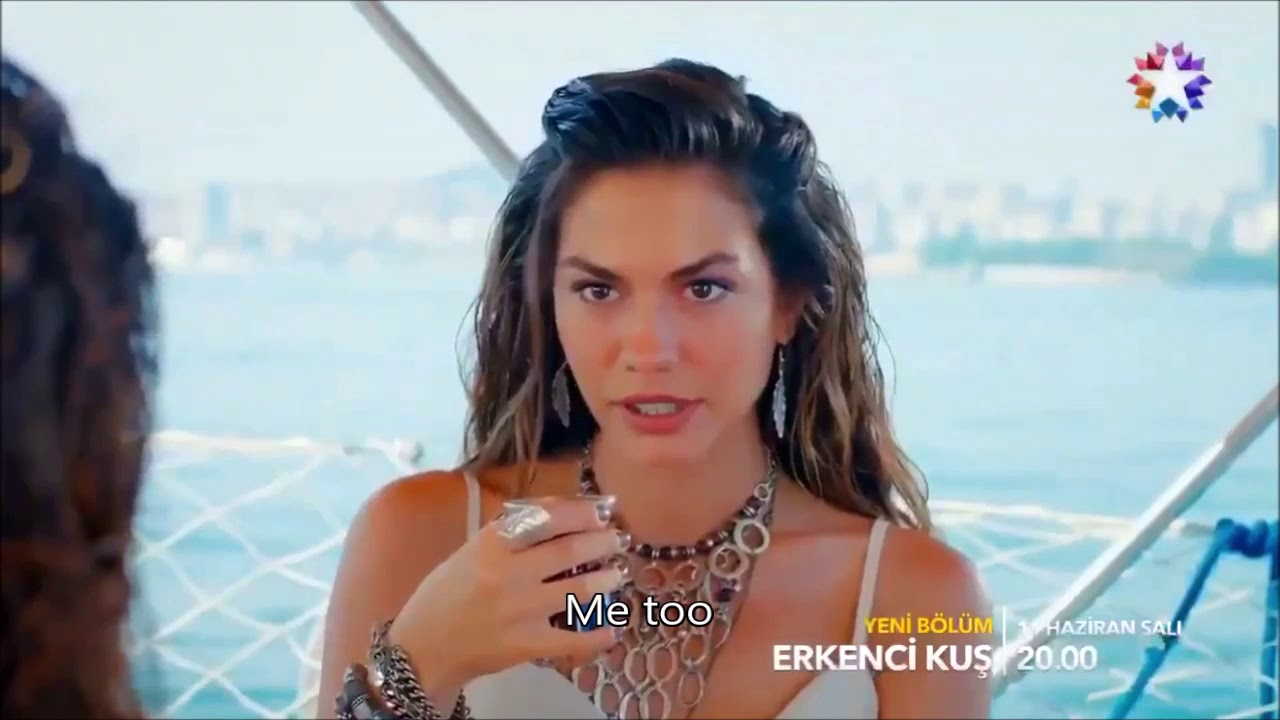 Erkenci Kuş 44 Trailer English subtitles