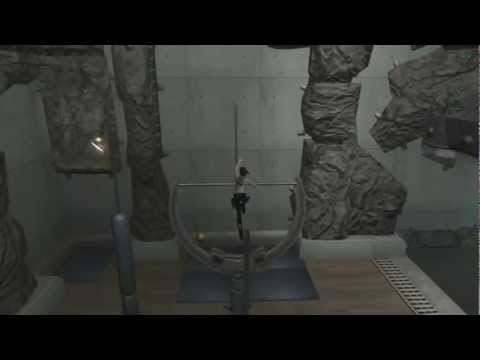 Tomb Raider: Legend Walkthrough [PC] (9) Croft Manor - All Rewards |