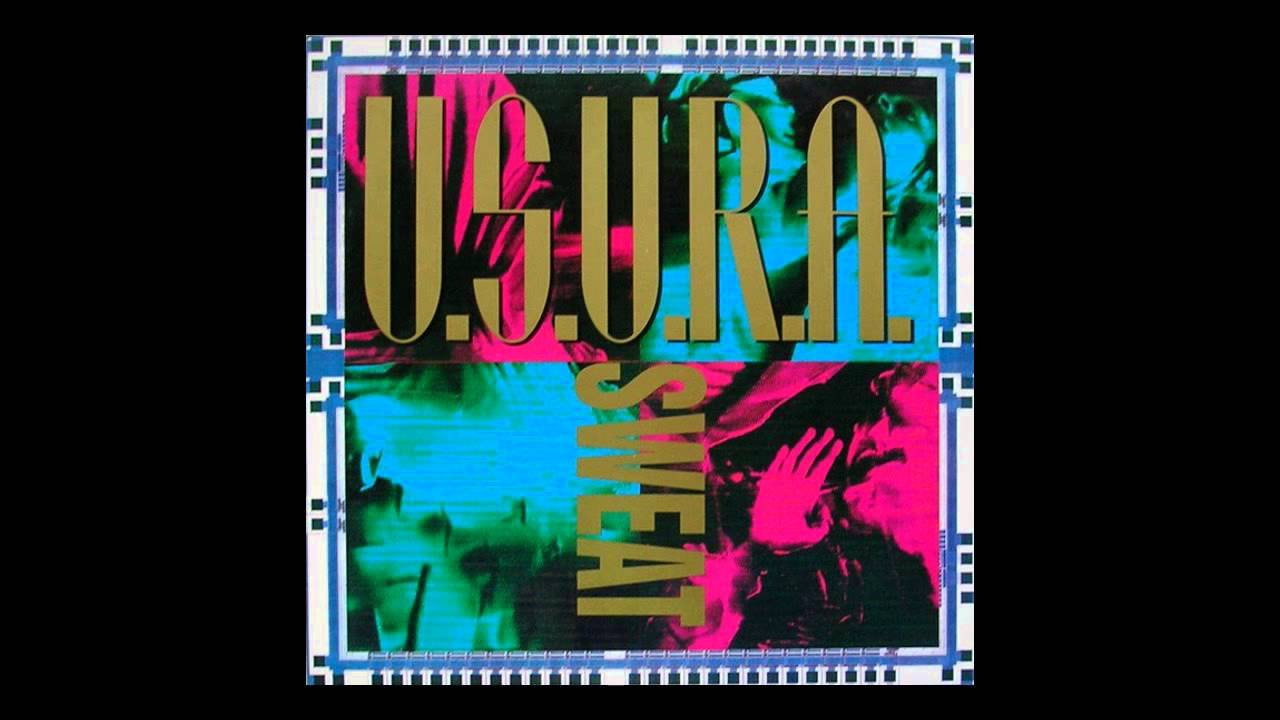 USURA - sweat (High Density Mix) [1993] - YouTube