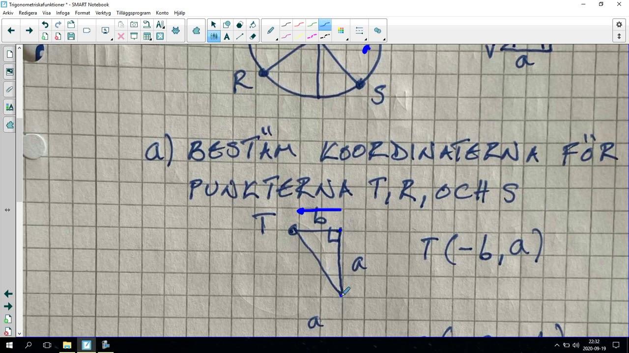 129. Trigonometriska funktioner 15
