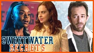 Riverdale 3x19: FREAKING OUT Over the Evelyn Twist + Goodbye Josie & Luke Perry | Sweetwater Secrets