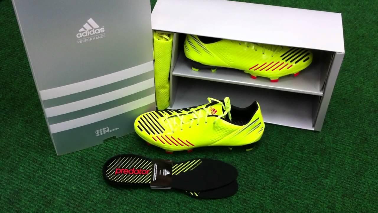 Adidas Predator Light LZ llegada SL Super Light en 4246 amarillo negro Nueva llegada a 62d86ec - generiskmedicin.website