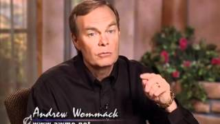 Andrew Wommack: God's Kind Of Love To You: Knowing God's Love Week 1 Session 3