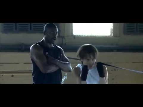 Enough Jennifer Lopez training Scene