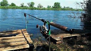 Рыбалка с ночёвкой на реке,результат, ВЕДРО РЫБЫ и хорошее впечатление