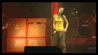Christina Stürmer - Revolution Live 2007 (official Video)