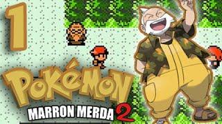 POKEMON MARRON M*RDA 2 - Pepiaru & Str**zo! - Ep #1