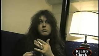Yngwie Malmsteen Indepth Interview 10/19/94 Part 3