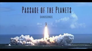 Passage of the Planets | Dramatic Classical Strings | Royalty Free Music