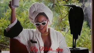 Beyonce - MOOD 4 EVA ( feat. Nicki Minaj & Jay Z & Childish Gambino, Oumou Sangare ) [MASHUP VIDEO]
