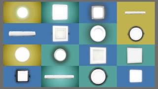 Светодиодное освещение FERON(Светодиодное освещение FERON. Led светильники для складских, промышленных, офисных и жилых помещений., 2015-06-11T14:57:14.000Z)