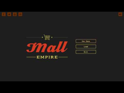 Let's Try Mall Empire - (Mall Management Sim)