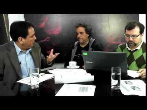 Telecom en sudamérica - Código Abierto (28-08-12)