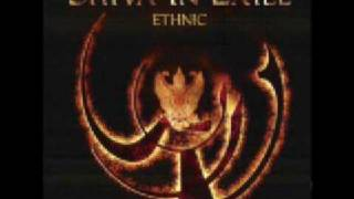 Shiva In Exile - Floating