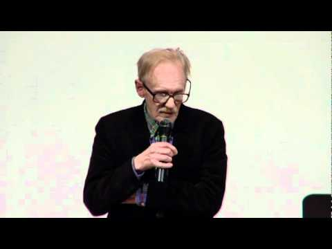 Peter Schjeldahl - AICA-USA Distinguished Critic Lecture | The New School for Public Engagement