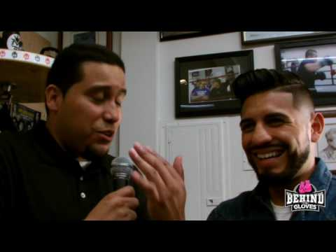 MARES WANTS LSC, FRAMPTON, SELBY, VALDEZ - TARGETS CHAMPIONS; TALKS ABOUT SIGNING MISAEL RODRIGUEZ
