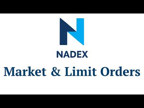 Market & Limit Orders: What's the Difference?