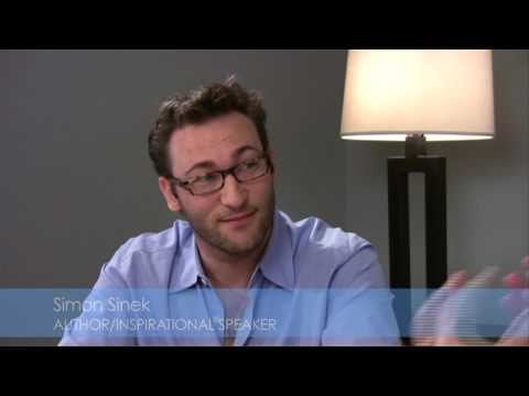 Simon Sinek on How to Start Your Career in an Entry-Level Job