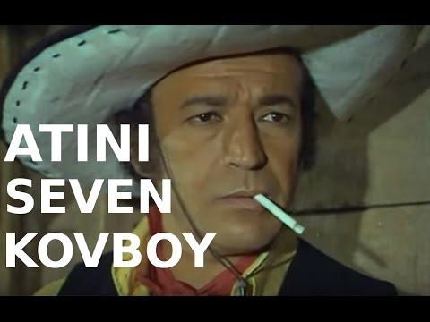 Atını Seven Kovboy - Türk Filmi