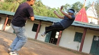 Local Kung Fu (Martial Arts Comedy) - Full Trailer
