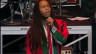 Ziggy Marley & the Melody Makers - Conscious Party - 9/3/1995 - Shoreline Amphitheatre (Official)