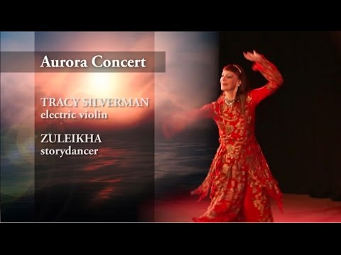 AuroraConcert (Video Excerpts)