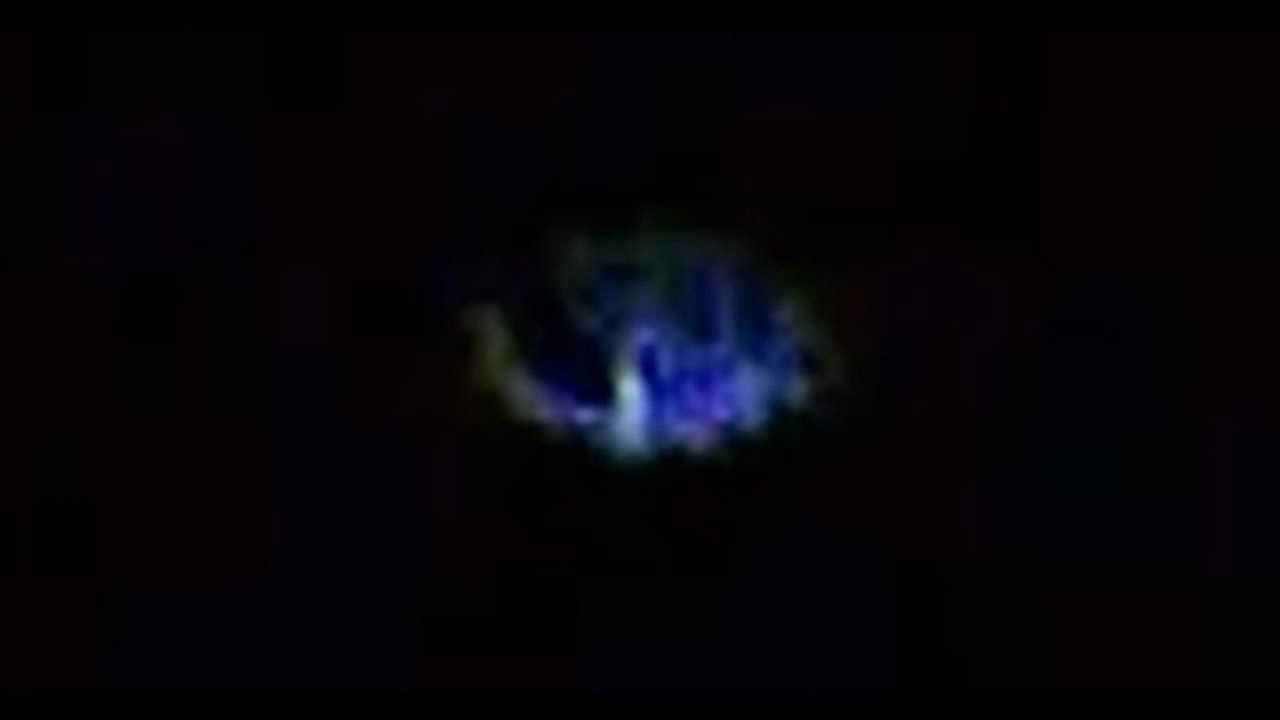 Ufo Seen Through Telescope. - YouTube
