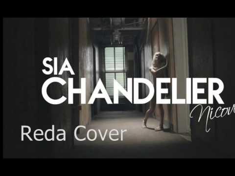 Sia -Chandelier ( Reda Cover ) -Male Version - YouTube