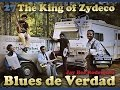 Blues de Verdad - Podcast 27: The King of ZYDECO
