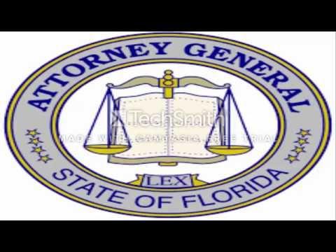 Attorney General State Of Florida