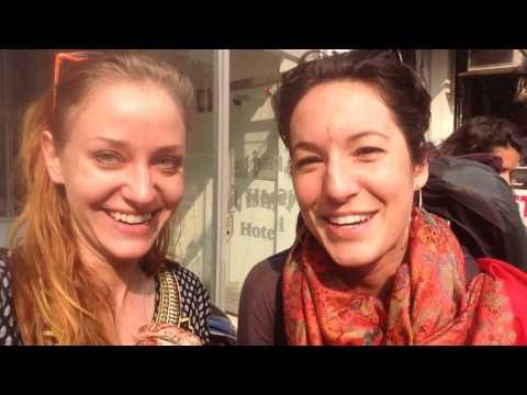 Travel Advice from Lindsay (My vlog #528)