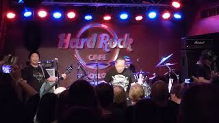 Loudness - In The Mirror @ Hard Rock Cafe Oslo.Norway 2nd of August 2017 LOUDNESS 検索動画 22