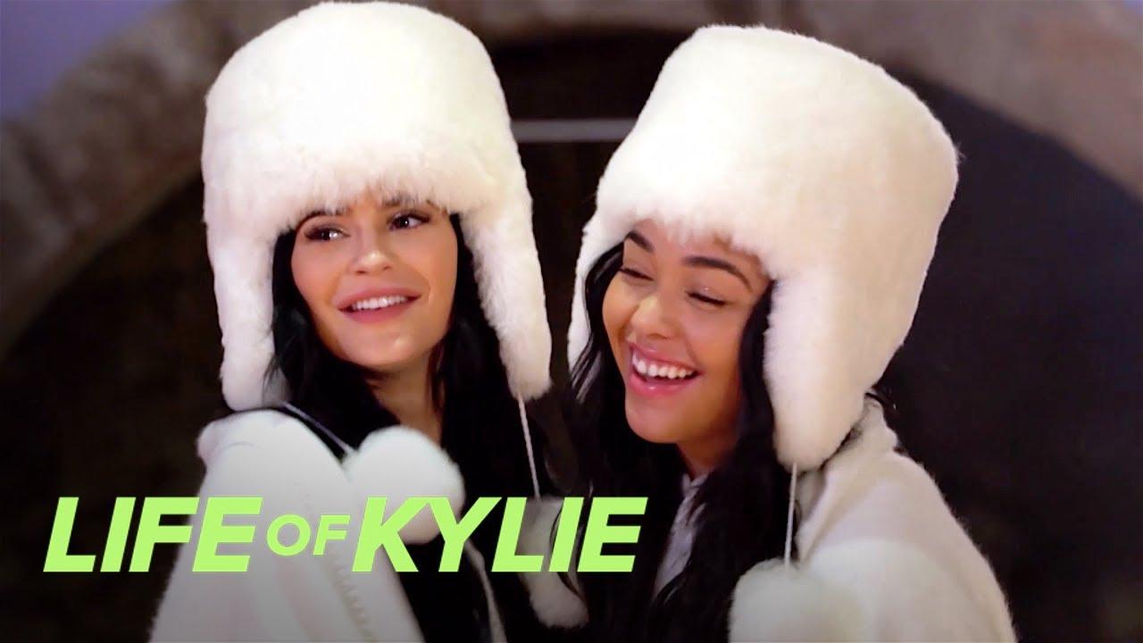 "Download ""Life of Kylie"" Recap S1, Ep.8 | E!"