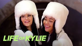 "Video ""Life of Kylie"" Recap S1, Ep.8 