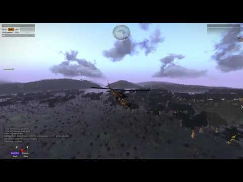 Arma 3 Vietnam with 7th Cavalry