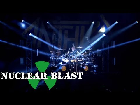 Anthrax - Indians (LIVE CLIP)