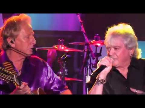 """Air Supply - """"Two Less Lonely People in the World"""" (Live at the PNE August 2014)"""