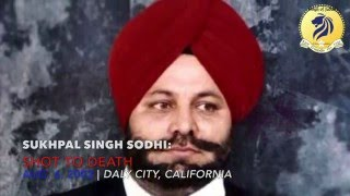 16 Major Hate Crimes Against Sikh in US