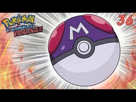 Pokémon PLA VidaLocke Ep.36 - O HAGO BUENAS CAPTURAS O PIERDO EL LOCKE