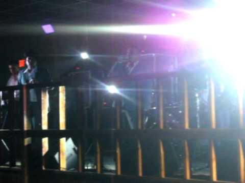 """Viento Musical ¨""""Los Pezados"""" en vivo"""